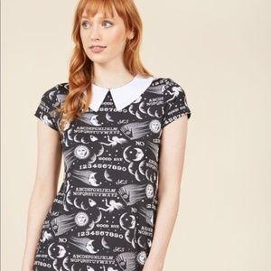 NWT Modcloth ~ Blissfully Mystical dress